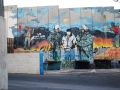 Graffiti, Palestine (The Wall)