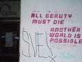Urban wisdom, Serbia (Belgrade)