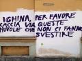 Urban wisdom, Italy (Torino)