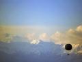 Panorami, Le Alpi