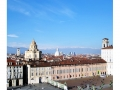 Panorami, Piazza Castello