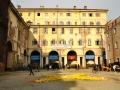 Architettura, Cavallerizza Reale