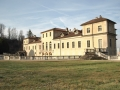 Architettura, Villa della Regina