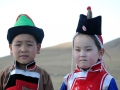 Mongolia, People
