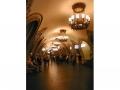 Moscow (Москва) - Underground station