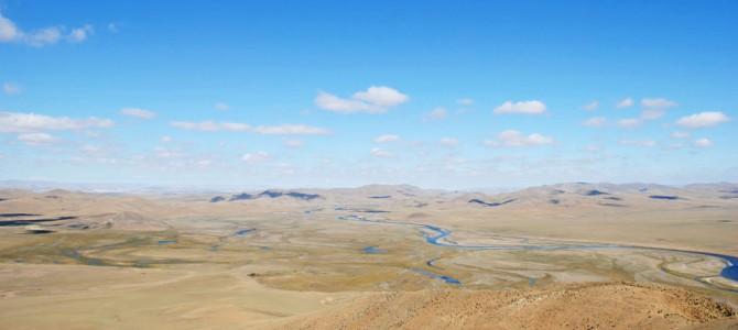 Mongolia parte 1