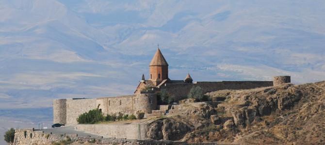 Armenia & Georgia ● A occhi spalancati