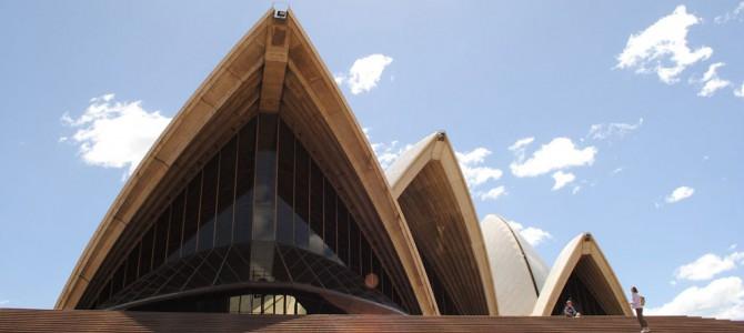 Australia parte 1