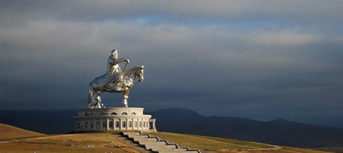 Transmongolian