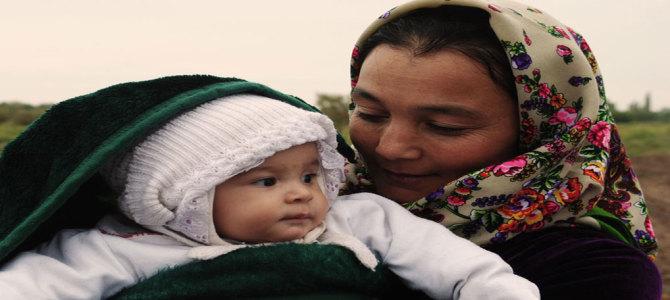 Turkmenistan: ritratti