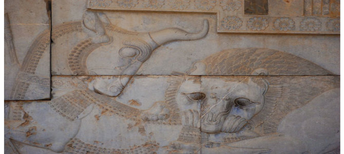 Iran – Angels and Demons