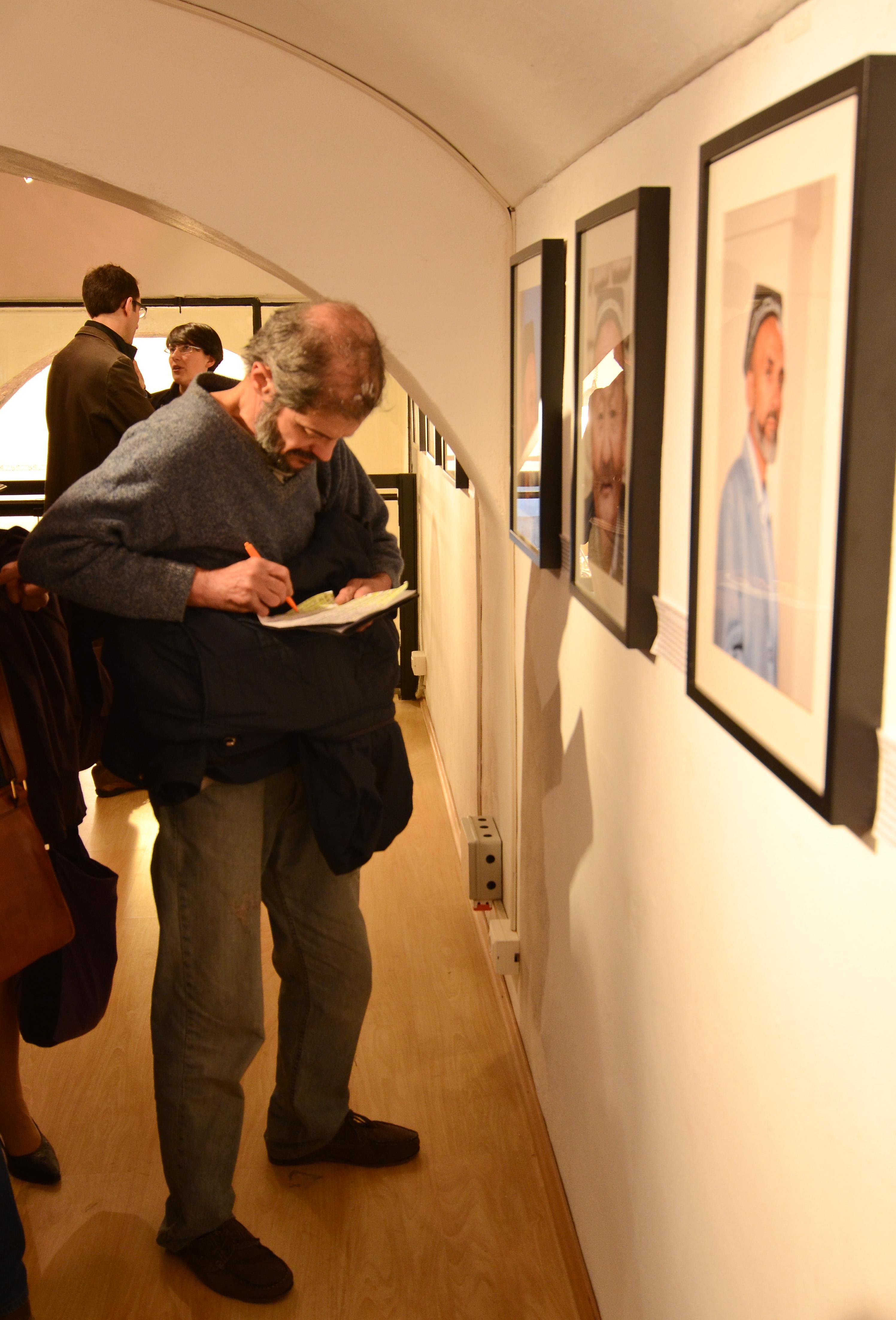 2015-04-11-Inaugurazione La Dignità Umana-Foto di Carlo Buscaglione (1)