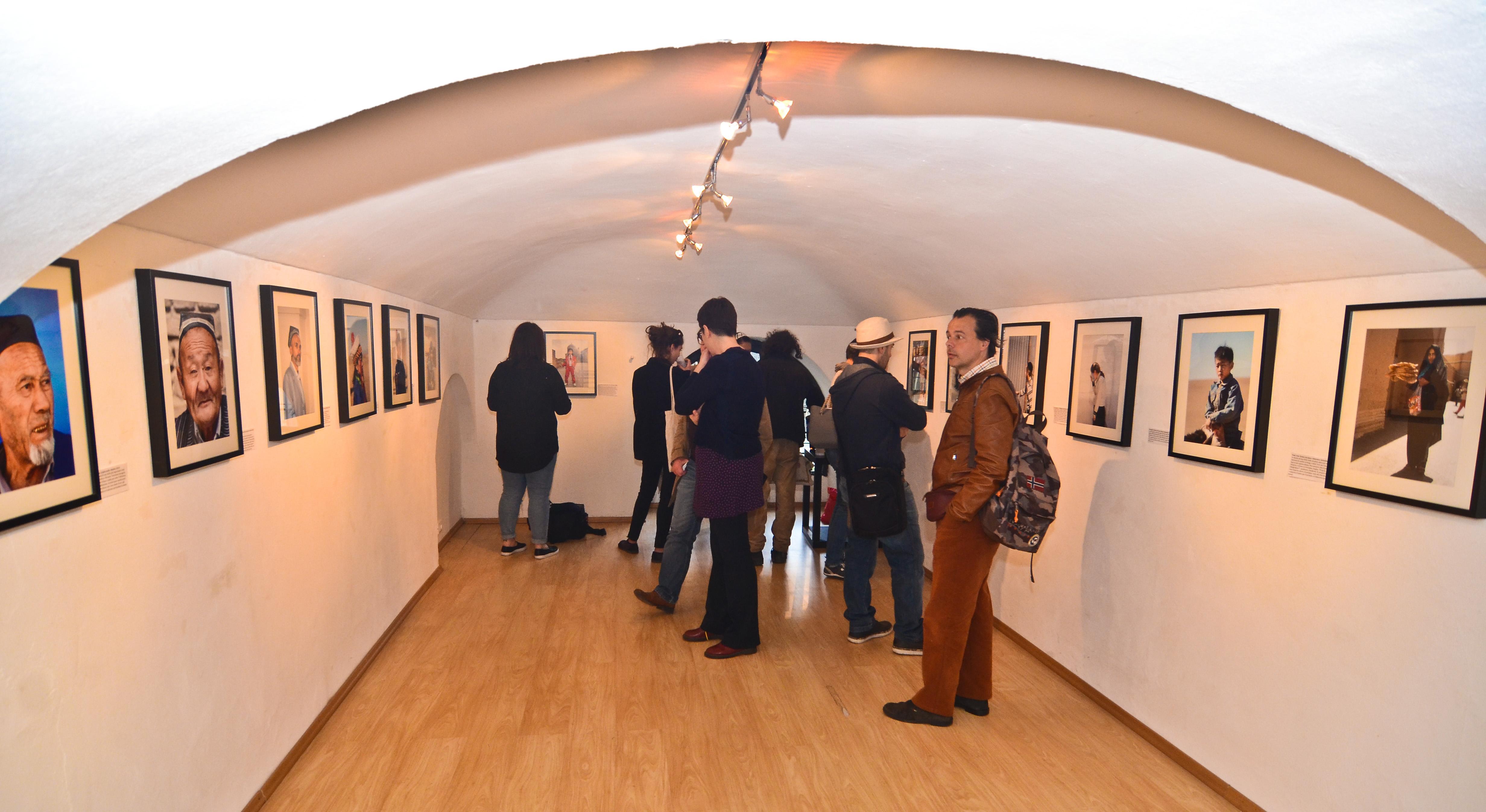 2015-04-11-Inaugurazione La Dignità Umana-Foto di Carlo Buscaglione (2)