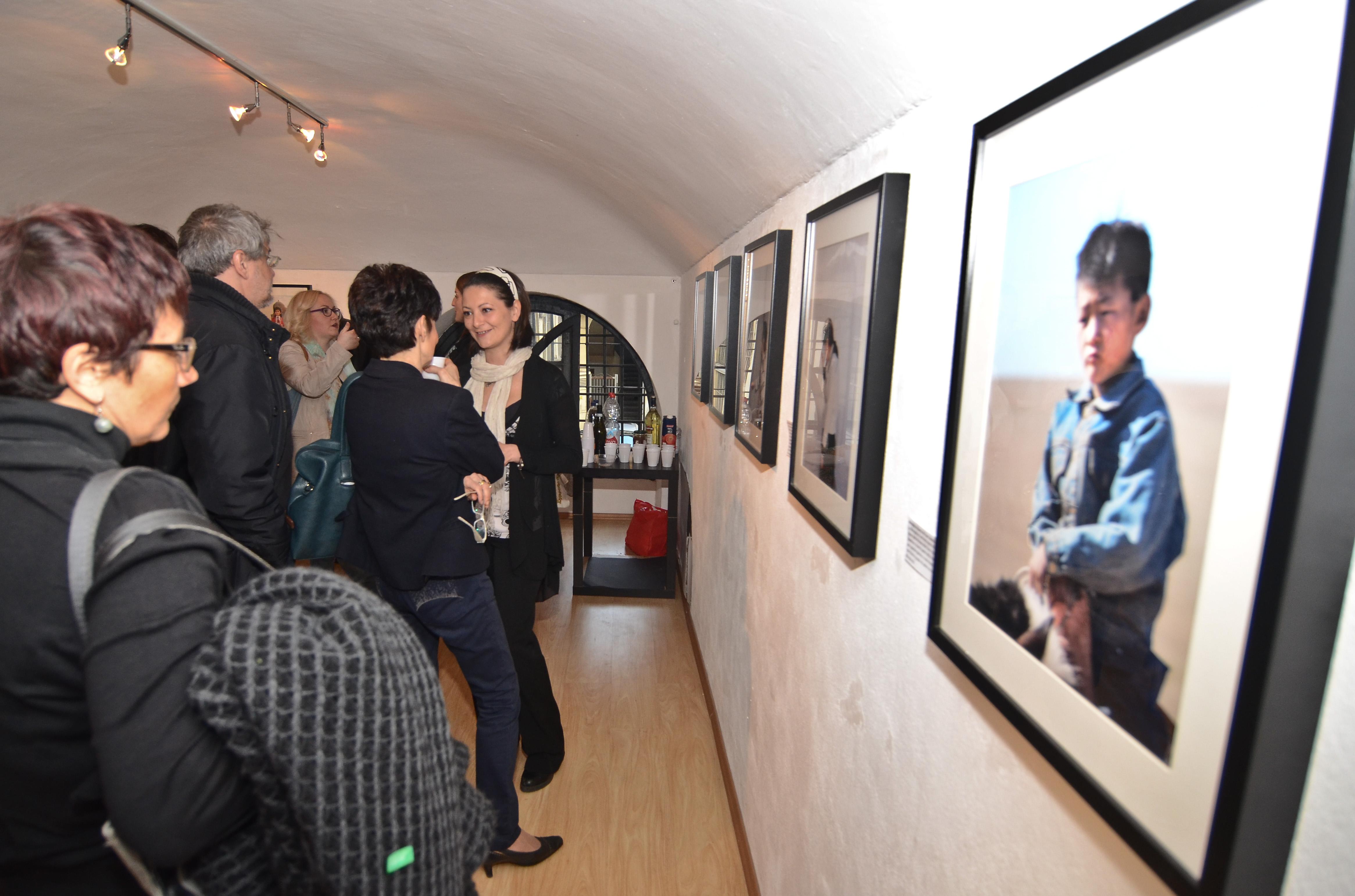 2015-04-11-Inaugurazione La Dignità Umana-Foto di Carlo Buscaglione (4)