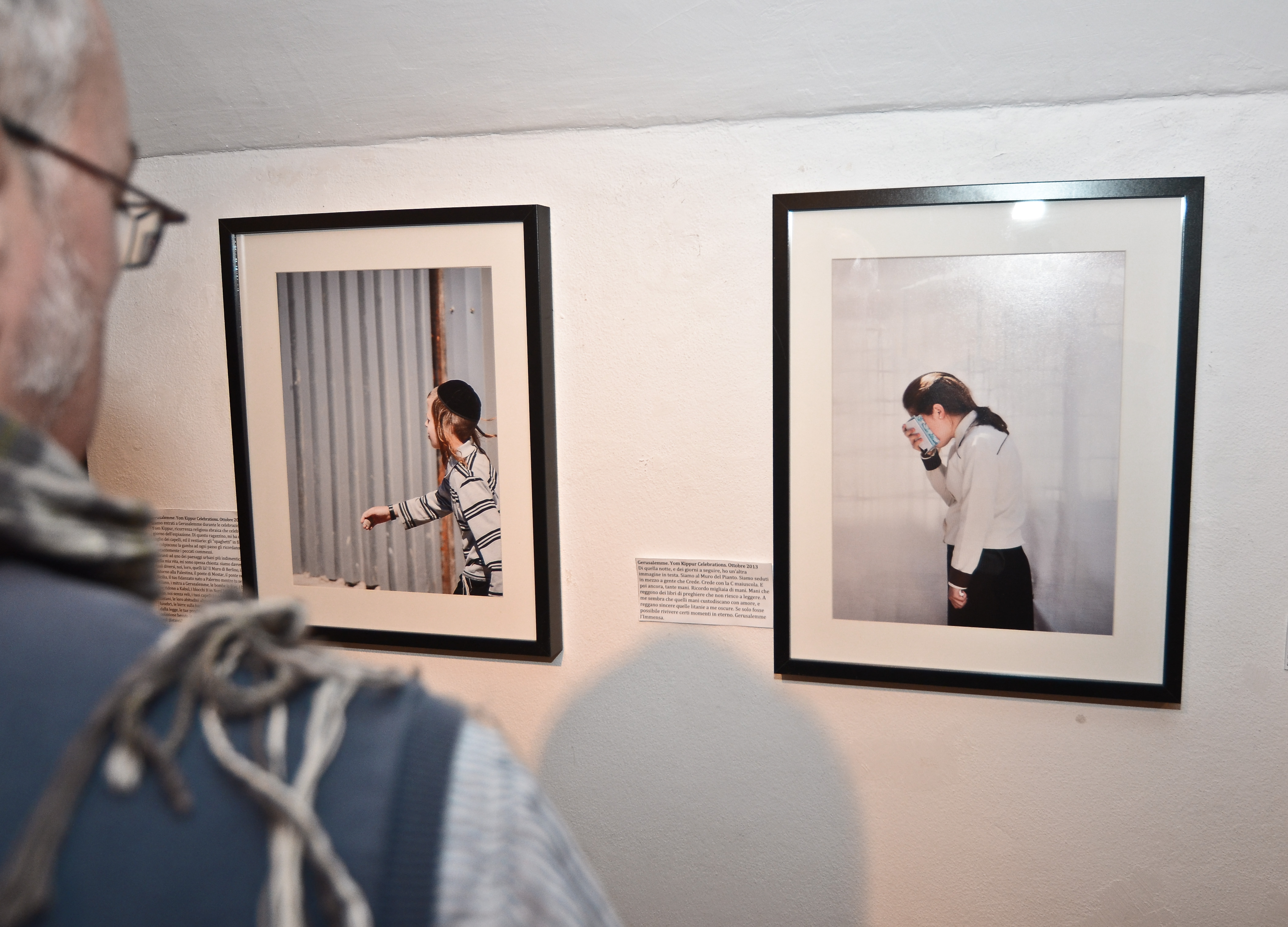 2015-04-11-Inaugurazione La Dignità Umana-Foto di Carlo Buscaglione (5)