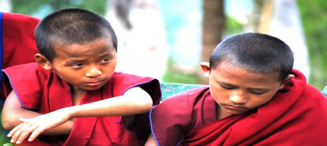 India: 4 shades of spirituality