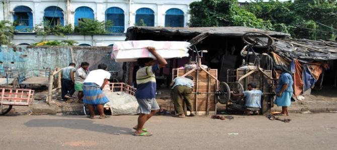Samsara – Calcutta parte 3