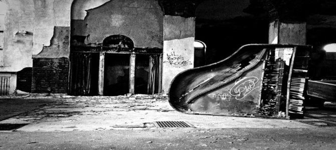 Detroit – unintended heritage 1