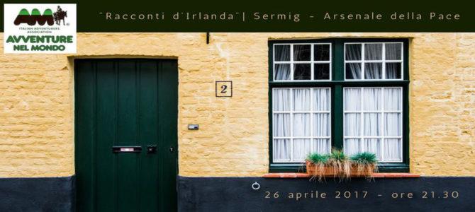 """I """"Racconti d'Irlanda"""" nella mia incredibile Torino!"""