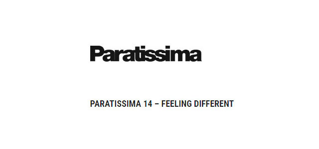 Paratissima – my travel photographs exhibit in Torino