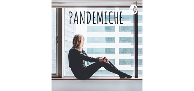 """Pandemiche"": that time I joined a podcast about a pandemic"