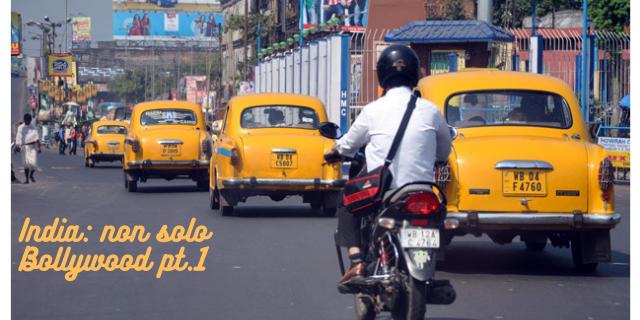 India: non solo Bollywood pt.1